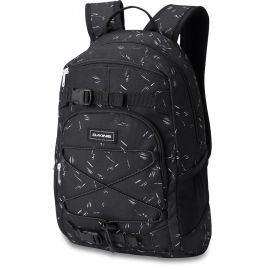 Dětský batoh Dakine Grom 13L Barva: černá