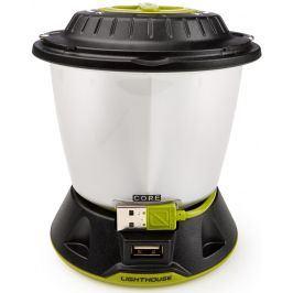 Lampa Goal Zero Lighthouse 400 Core Barva: černá/zelená