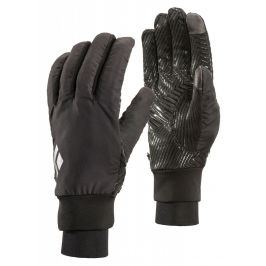 Rukavice Black Diamond Mont Blanc Velikost rukavic: L / Barva: černá