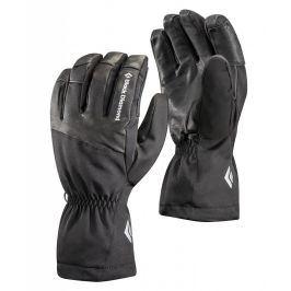 Rukavice Black Diamond Renegade Velikost rukavic: S / Barva: černá