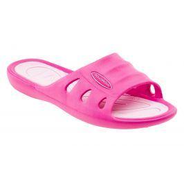 Dětské pantofle Aquawave Maura JR Dětské velikosti bot: 30 / Barva: růžová