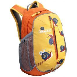Dětský batoh Boll Roo 12 l Barva: žlutá