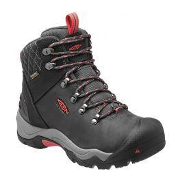 Dámské boty Keen Revel III W Velikost bot (EU): 38,5 (8) / Barva: černá