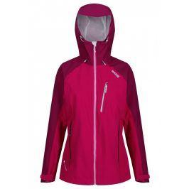 Dámská bunda Regatta Womens Birchdale Velikost: XXXL (20) / Barva: světle růžová