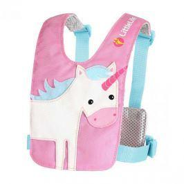 Dětské vodítko Littlelife Toddler Reins Unicorn