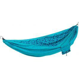 Vystavená hamaka Thermarest Slacker Hammock Single Barva: modrá