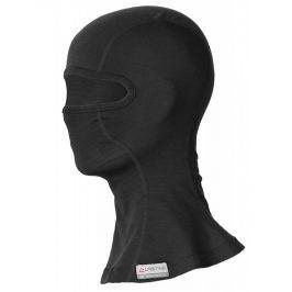 Kukla Lasting Lak Obvod hlavy: 55-60 cm / Barva: černá