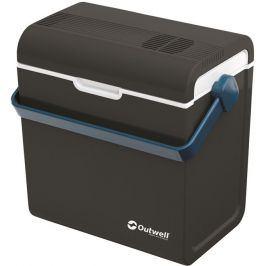 Vystavený chladící box Outwell ECOcool Lite 24L 12V Barva: černá
