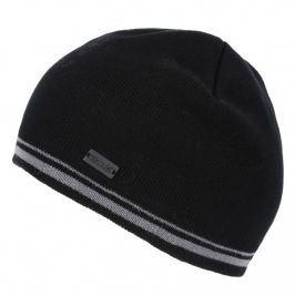 Zimní čepice Regatta Balton Beanie Barva: černá