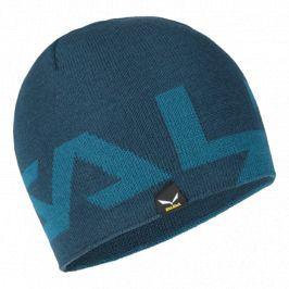 Zimní čepice Salewa Antelao 2 Recersible Obvod hlavy: univerzální cm / Barva: modrá