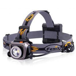 Vystavená čelovka Fenix HP15 Ultimate Edition