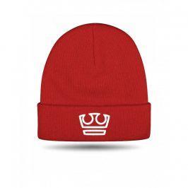 Červená Zimní čepice Jirka Král, Velikost zimní čepic Pánská