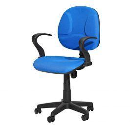 Židle STAR modrá K8