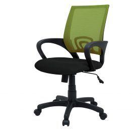 Kancelářské křeslo TREND zelené K90