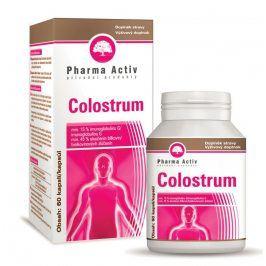 Premium Colostrum cps.60