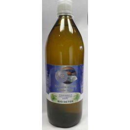 Bio-Detox Koloidní stříbro AG 1l 10ppm