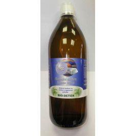 Bio-Detox Koloidní stříbro AG 1l 25ppm