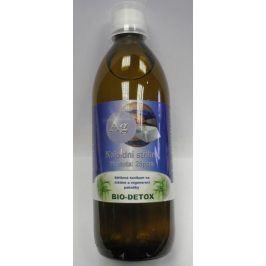 Bio-Detox Koloidní stříbro AG 0,5l 25ppm