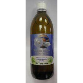 Bio-Detox Koloidní stříbro AG 0,5l 40ppm