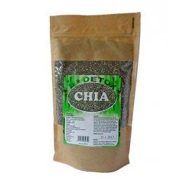Bio-Detox Chia semínka 500 g