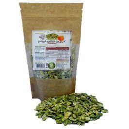 Bio-Detox Dýňová semínka loupaná 200 g