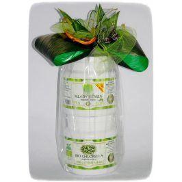 Bio-Detox Dárkové balení 22 ( Zelený Detox )