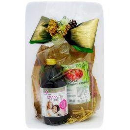 Bio-Detox Dárkové balení 23 ( Zdravé ledviny )
