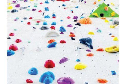 Zážitek - Kurz lezení na umělé stěně - Královéhradecký kraj Lezení