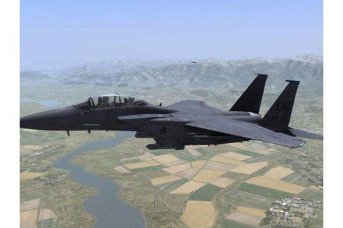 Zážitek - Letecký simulátor stíhačky L-39 jako zážitek - Jihomoravský kraj Letecké simulátory a trenažéry
