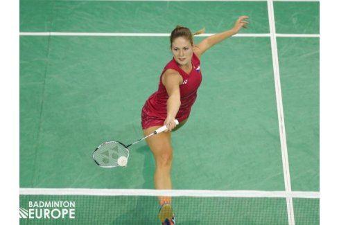 Zážitek - Badminton s mistryní ČR - Praha Badminton