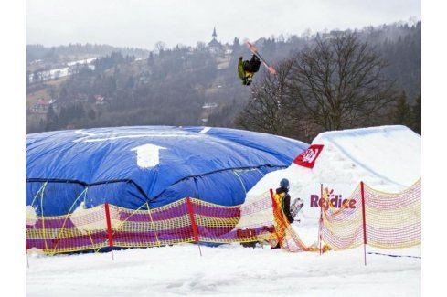 Zážitek - Kurz akrobatických skoků - Liberecký kraj Lyžování