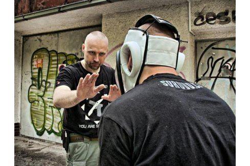 Zážitek - Kurz sebeobrany - Praha Army