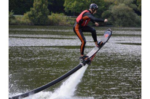 Zážitek - Hoverboard - Praha Adrenalin ve vodě