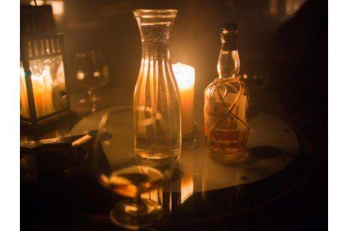 Zážitek - Degustace pro milovníky doutníků - Praha Degustace jídla a alkoholu