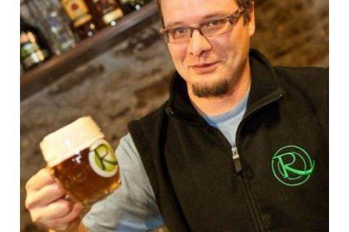 Zážitek - Sládkem na jeden den - dárek pro pivaře - Vysočina Povolání na zkoušku