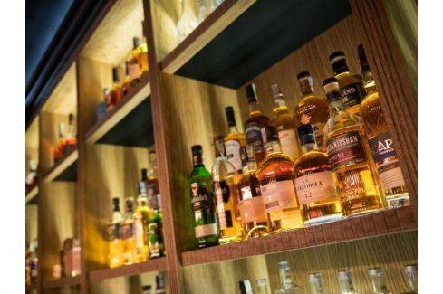 Zážitek - Degustace whisky - Jihomoravský kraj Degustace jídla a alkoholu