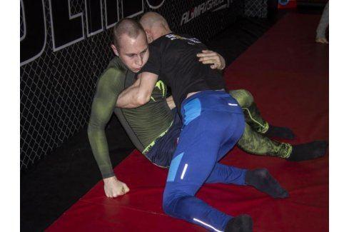 Zážitek - Trénink brazilského Jiu jitsu se zkušeným zápasníkem - Liberecký kraj Sport