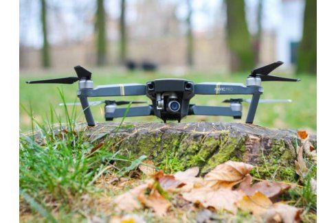 Zážitek - Pronájem dronu - Praha Adrenalin ve vzduchu