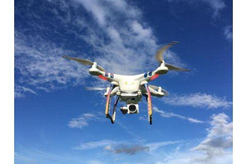 Zážitek - Kondiční létání s drony - Praha Adrenalin ve vzduchu
