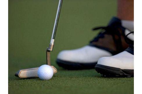 Zážitek - Intenzivní trénink golfu - Liberecký kraj Golf