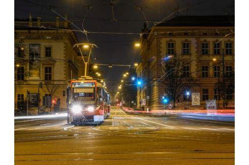 Zážitek - Fotografujeme noční město - workshop - Praha Fotografické kurzy