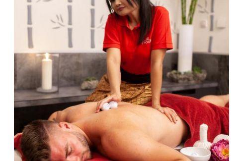Zážitek - Golfová masáž - Pardubický kraj Relaxační masáže