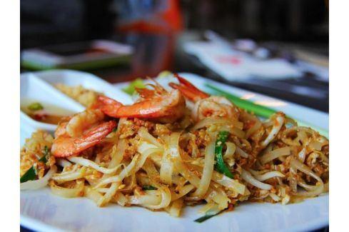 Zážitek - Kurz thajské kuchyně - Praha Kurzy vaření
