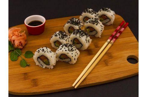 Zážitek - Kurz přípravy sushi - Praha Kurzy vaření