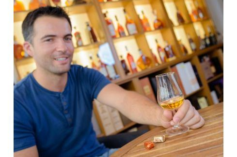 Zážitek - Degustace skotských sladových whisky - Praha Degustace jídla a alkoholu