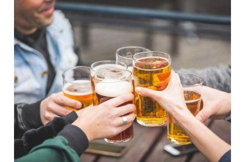 Zážitek - Pivní pouť - Praha Únikové hry