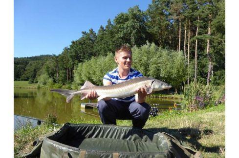 Zážitek - Kurz rybaření pro začátečníky - Královéhradecký kraj Pohodář