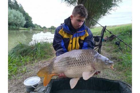 Zážitek - Rybaření na soukromém rybníku - Královéhradecký kraj Pohodář