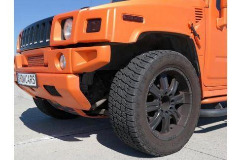 Zážitek - Jízda v Hummeru H2 GEIGER V8 6.2 Hemi - Středočeský kraj Hummer