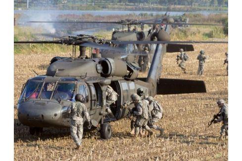 Zážitek - Vrtulníkový výsadek - Jihočeský kraj Další adrenalinové zážitky